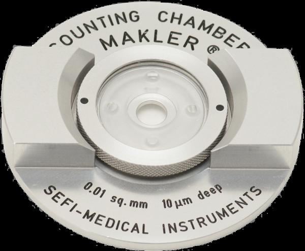 Счетная камера Маклера: описание, особенности и преимущества