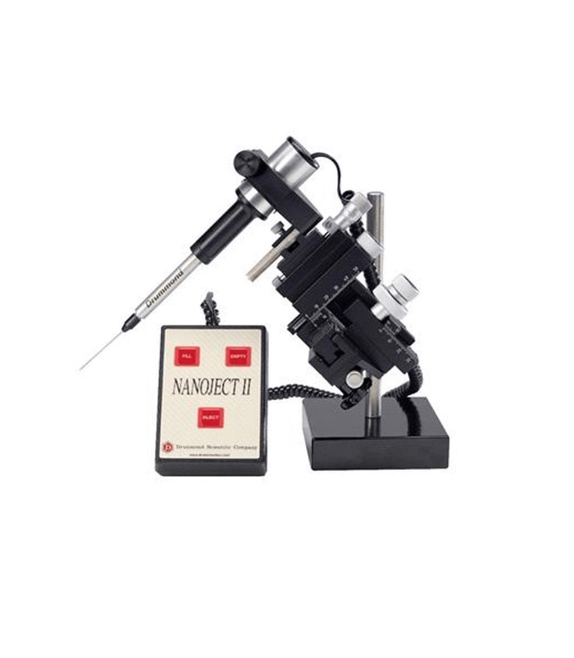 Микроманипуляторы: особенности применения и выбора оборудования