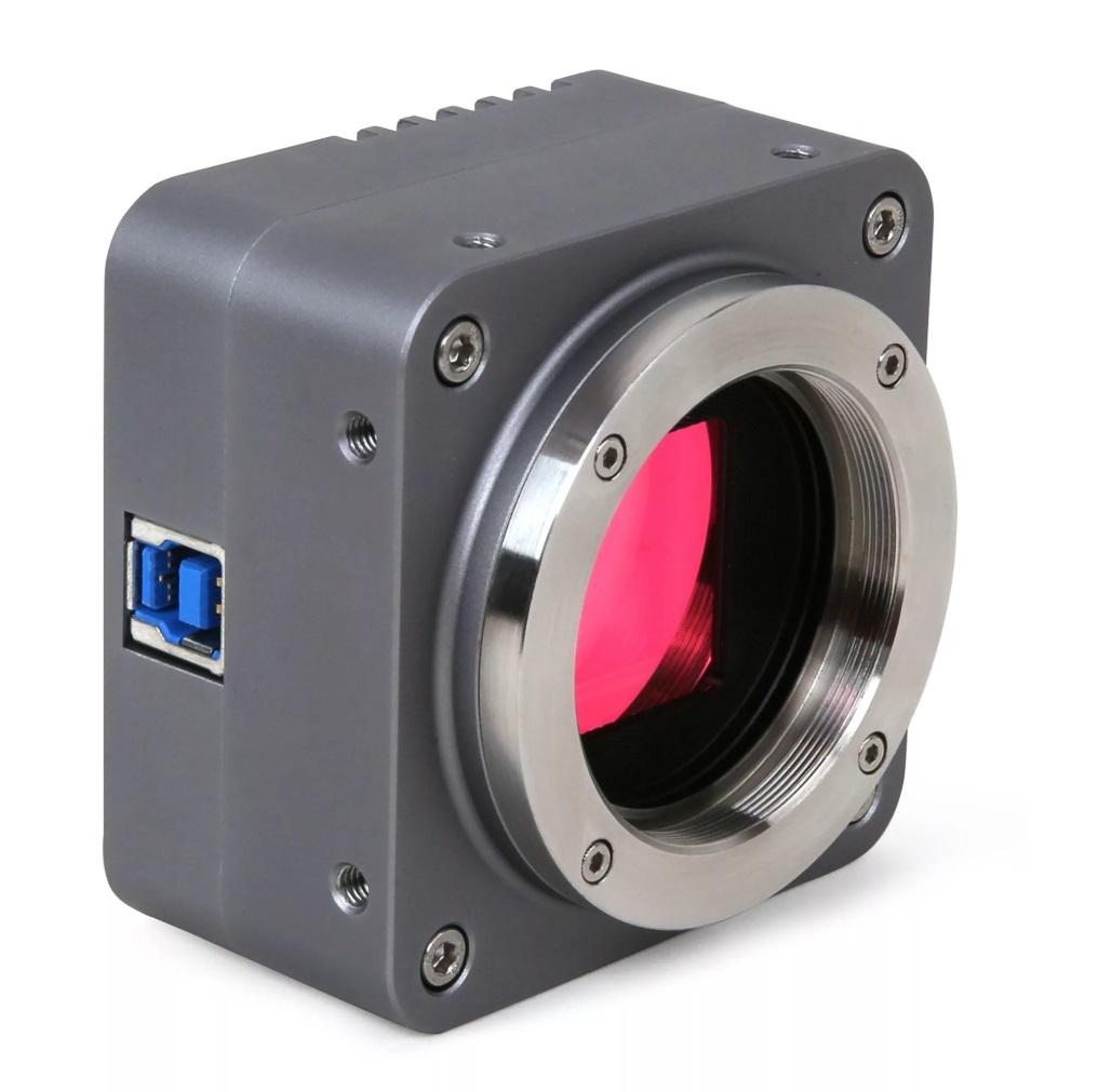 Выбор цифровой камеры для микроскопа – важные советы и полезные рекомендации