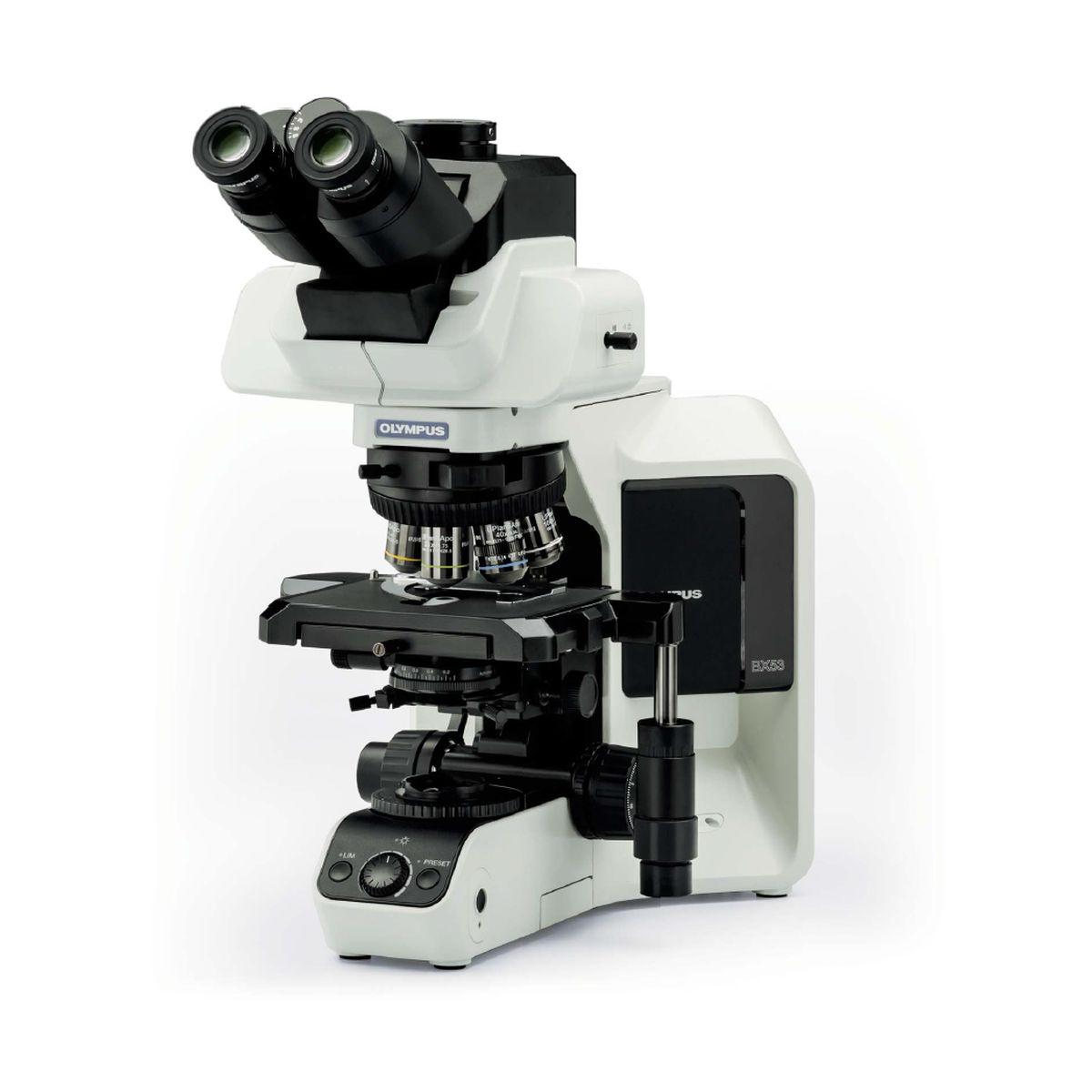 Цифровые бинокулярные микроскопы