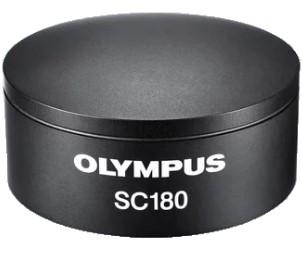 Многофункциональность, практичность, современность — это всё Olympus SC180